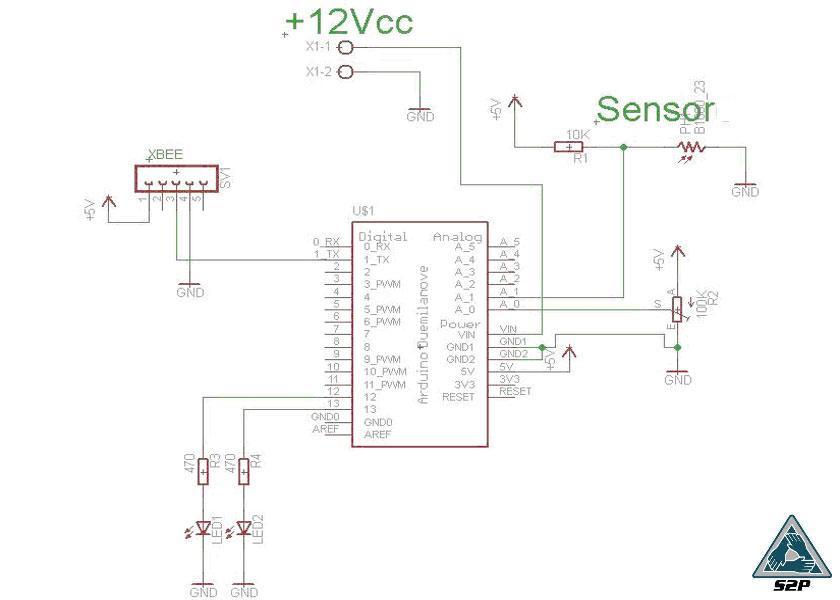 How To Make Energy Meter Monitor Using Arduino