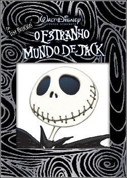 O Estranho Mundo de Jack Dublado