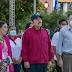 Familiares de opositores detenidos exigen al gobierno de Ortega, les permita verlos.