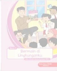 Buku tema 2 Guru Kelas 2 K13 2017