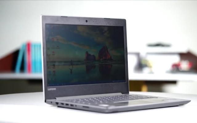 Lenovo V330 Review