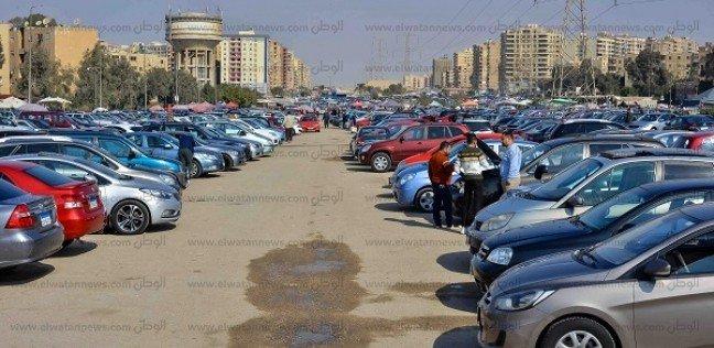 رئيس رابطة تجار السيارات: سيتم محاسبة التوكيلات المتعنتة فى تخفيض الأسعار