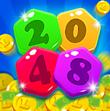 2048 Hexagon - Aplicativo de ganhar dinheiro e gift cards