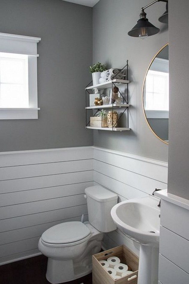 Cool Composition Inspiration of Bathroom That You Must Try