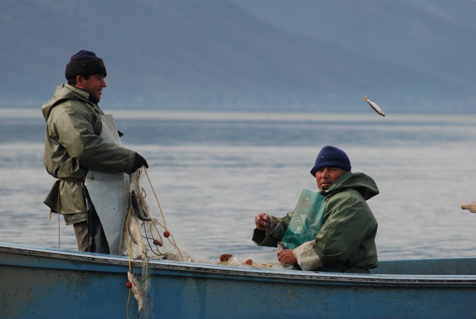 Κορονοϊός: Έως και 24.000 τον μήνα σε αλιείς που επλήγησαν