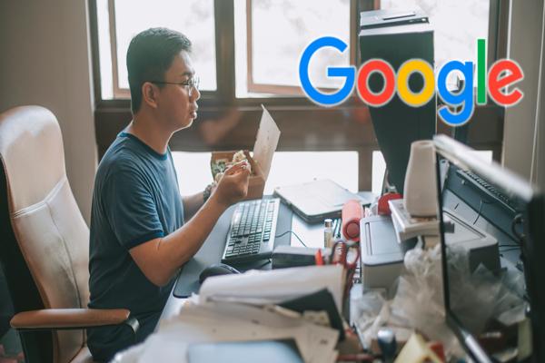 جوجل تمدد عمل موظفيها من البيت إلى غاية 2021