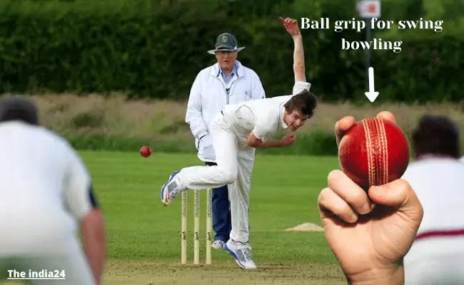 Types of Bowling in Cricket.