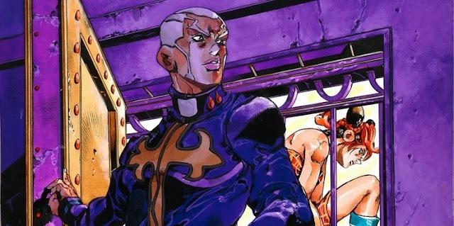 Antagonis Utama Terkuat di JoJo's Bizarre Adventure