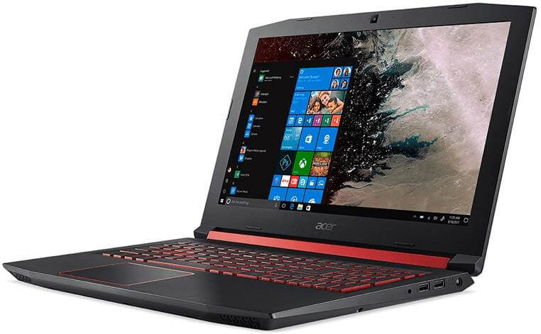 Acer Launches New Nitro 5 Gaming Laptop with AMD Ryzen