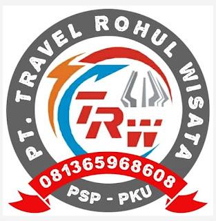 Travel Rohul Wisata - Travelnya Warga Rokan Hulu