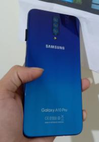 Samsung galaxy A10 pro procesor