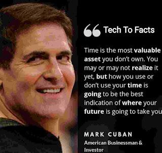 mark cuban net worth