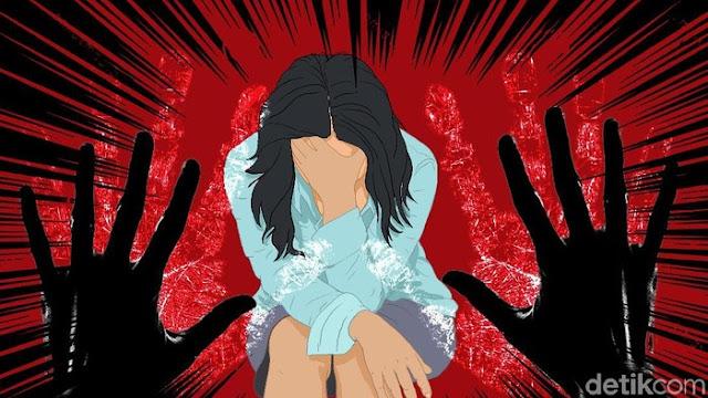 Remaja di Tangsel Dicekoki Pil Eximer Lalu Diprekoza 5 Orang hingga Tewas