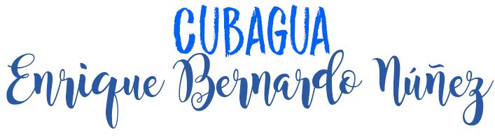 Cubagua, Enrique Bernardo Núñez.