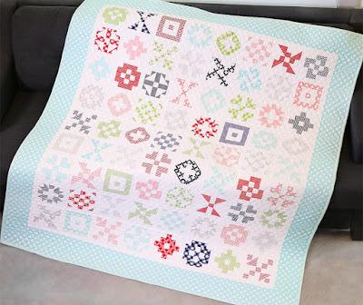 http://www.fatquartershop.com/catalog/product/view/id/70400/s/patchwork-quilt-along-quilt-kit-preorder/