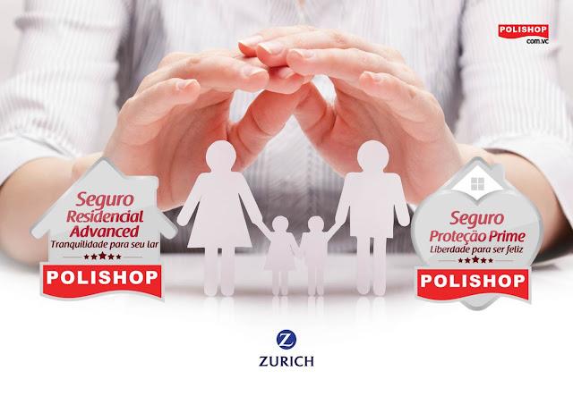 Apresentação de Negócios Polishop Com Vc