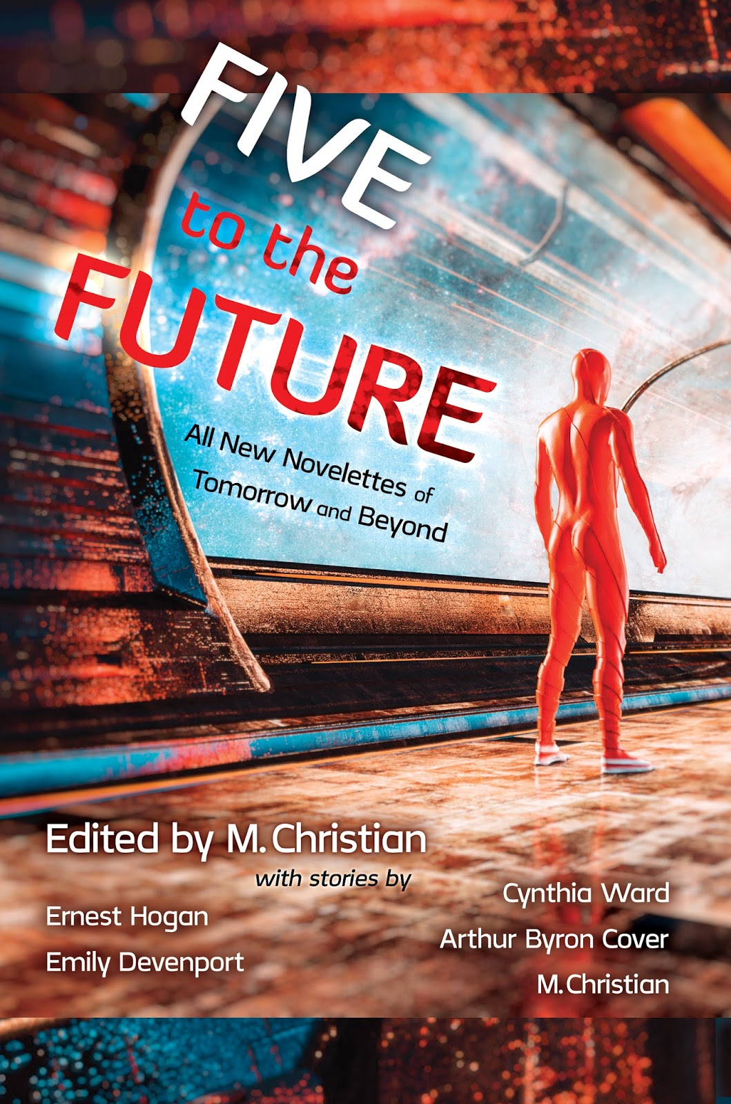 Fivetothefutureebookg heres your chance to read five to the future especially as for a short time it is now just 99 cents and free if you have amazon unlimited fandeluxe Images
