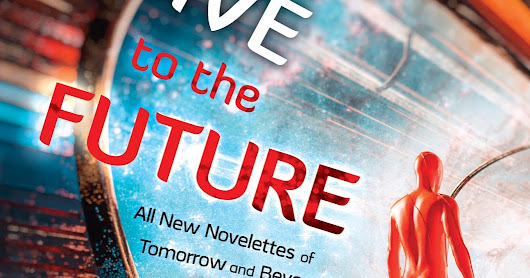 FIVE TO THE FUTURE - Only .99 for a limited time!