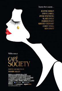 Cafe Society - Poster & Trailer