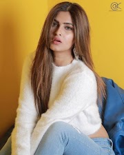 Bollywood Beauty Karishma Sharma Latest Photo Gallery