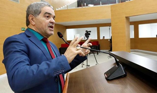 Justiça derruba nomeação de Aélcio da TV de cargo na Assembleia Legislativa