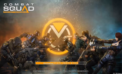 Combat Squad V0.6.11 Mod Apk Released Android Terbaru (Unlimited Money)