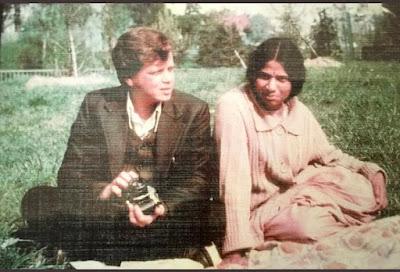 ISRO Scientist Nambi Narayanan biography in hindi
