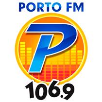 Ouvir agora Rádio Porto FM 106,9 - Porto Ferreira / SP