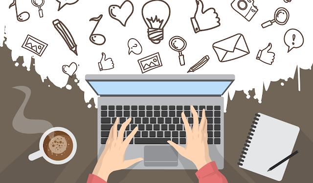 Tips Menjadi Lebih Sukses dengan Blogging untuk Bisnis Rumahan