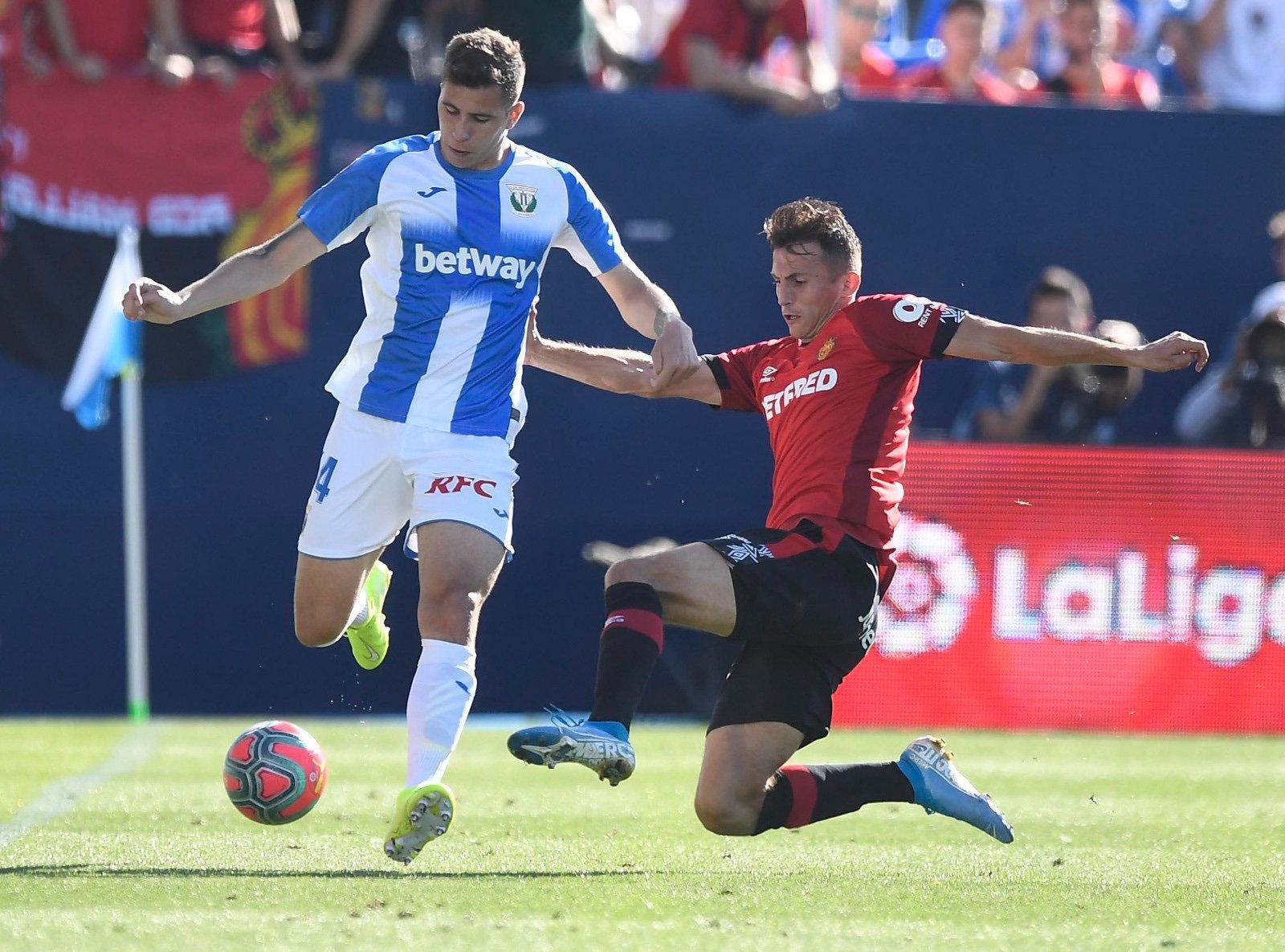 Leganés 1-0 Mallorca: El Mallorca exhuma al Leganés - DyO