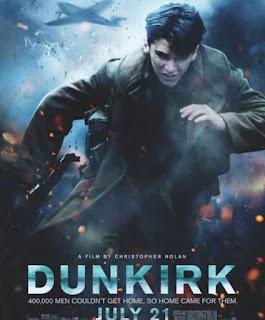 مشاهدة فيلم Dunkirk 2017 مترجم