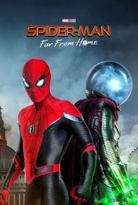 Nonton Spiderman Far For Home Sub Indo : nonton, spiderman, Spider-Man:, (2019), Nonton