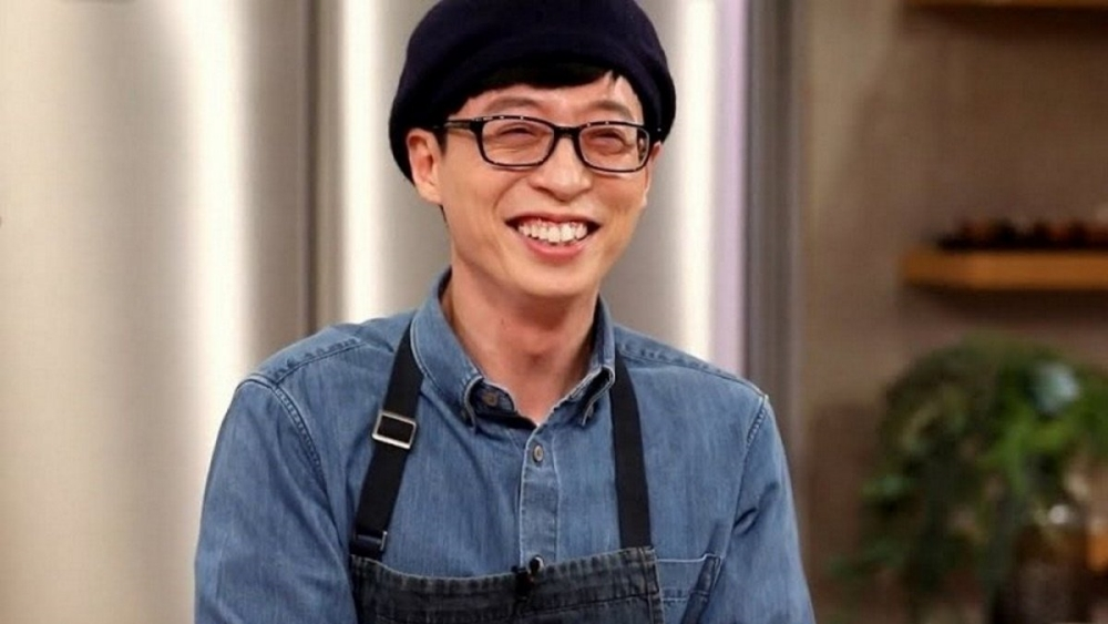 'Yoo Quiz On The Block' Staff Positive for COVD-19, Agency Reports Yoo Jae Suk's Condition