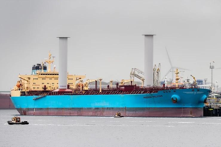 rotor sail