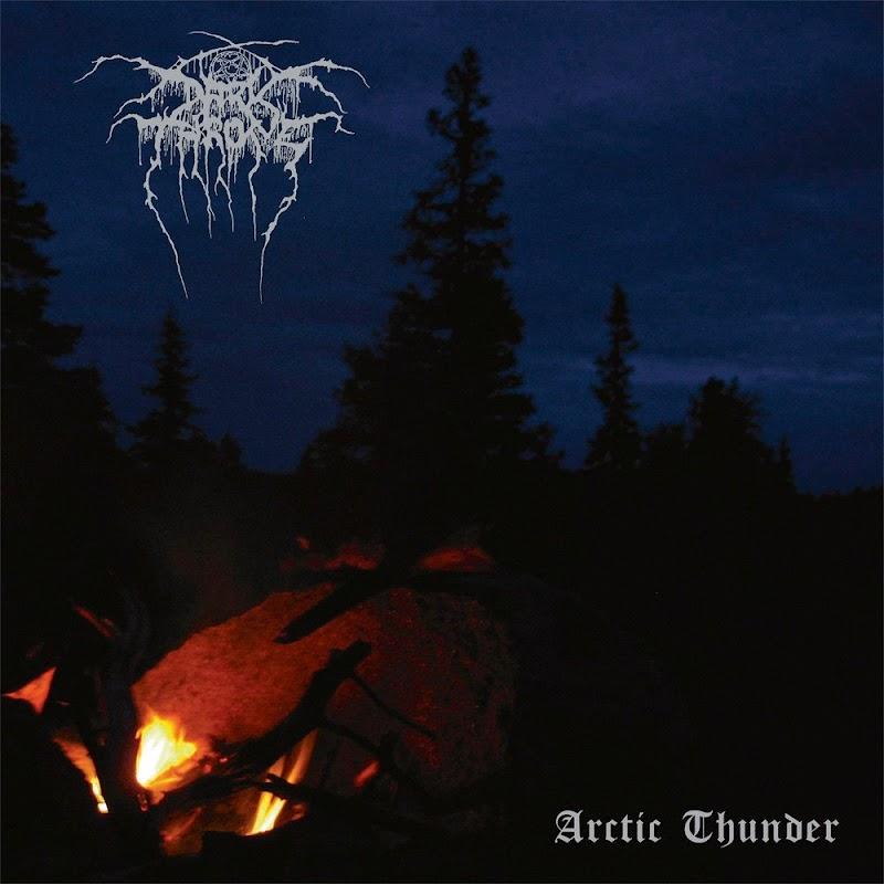 Darkthrone - Artic Thunder | Review