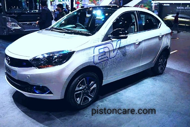 Tata motors pantership with lithium urban technically with 100 electric cars.