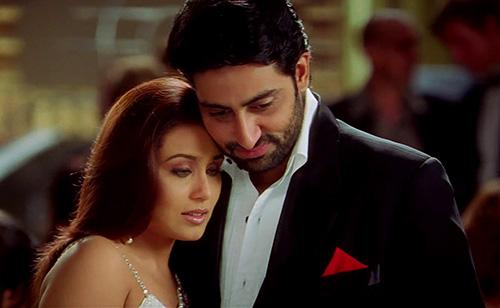 Abhishek Bachchan best performance kabhi alvida na kehna