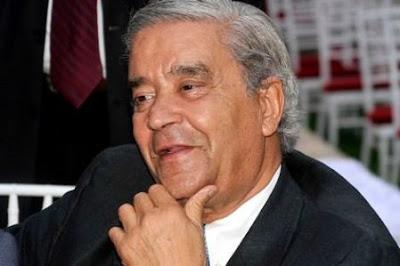 وفاة قيدوم الصحافيين مصطفى العلوي
