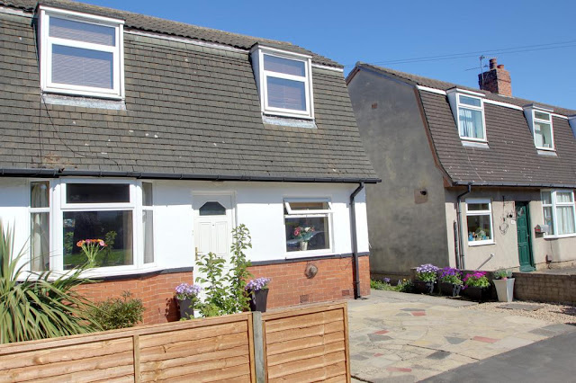 Harrogate Property News - 3 bed semi-detached house for sale Crab Lane, Harrogate HG1