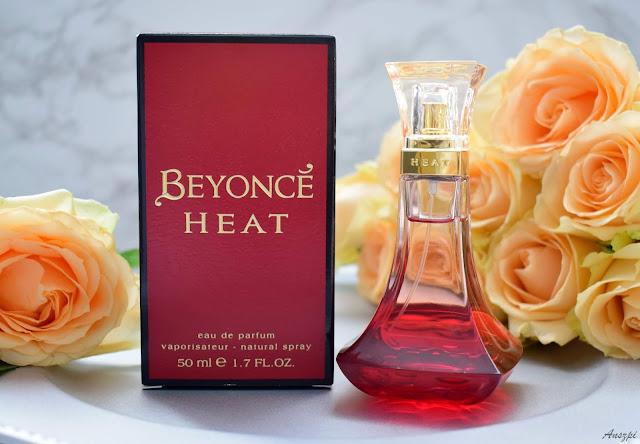 perfumy Heat Beyonce