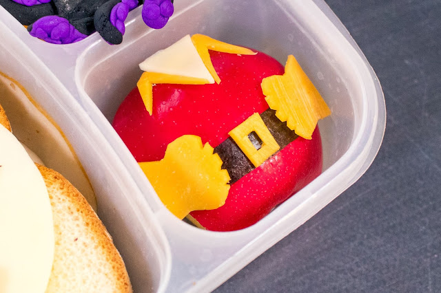 How to Make a Disney Villains School Lunch