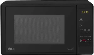 LG 20 L Solo Microwave Oven (MS 2043 DB)