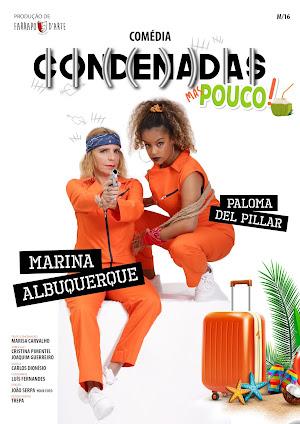 CONDENADAS, MAS POUCO!