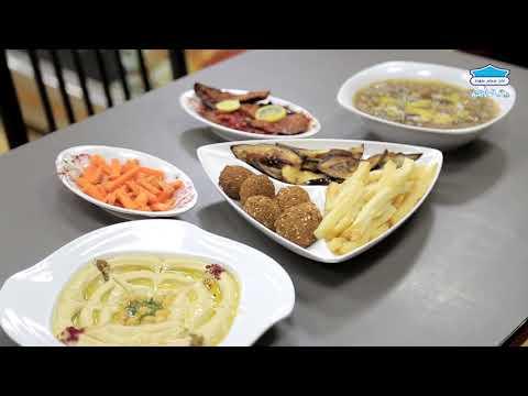 مطعم و مخبازه العباسي للمأكولات الشعبية