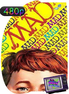 Mad Temporada 1 (2010) HD [480p] Latino [GoogleDrive] SilvestreHD
