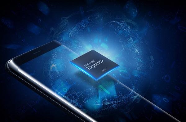 CES 2018: SAMSUNG unveils Exynos 9 Series 9810 processor