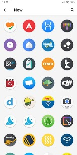 Pixel Icons Apk v2.1.7 [Patched] [Latest]