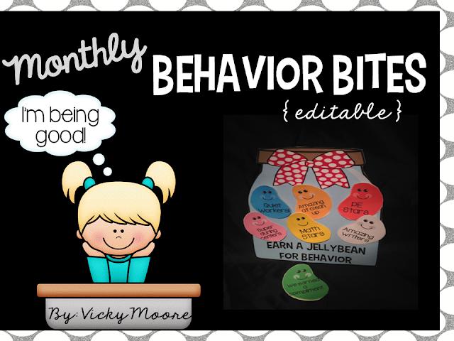 april behavior tips for elementary