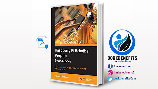 Raspberry Pi Robotics Projects pdf