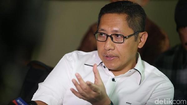 Vonis Anas Urbaningrum Disunat, ICW: Bagaimana RI Bisa Bebas Korupsi?